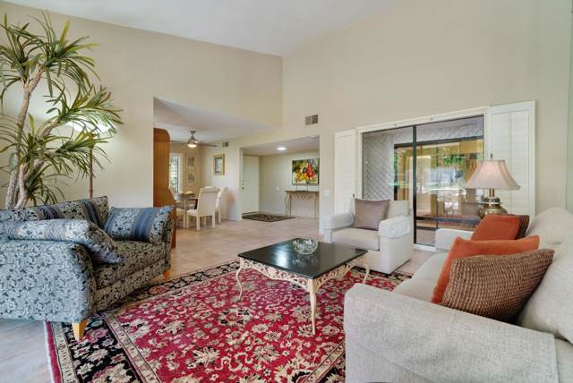 1339 Trofeo Circle, Palm Springs, CA 92262 (MLS #219030298) :: The John Jay Group - Bennion Deville Homes