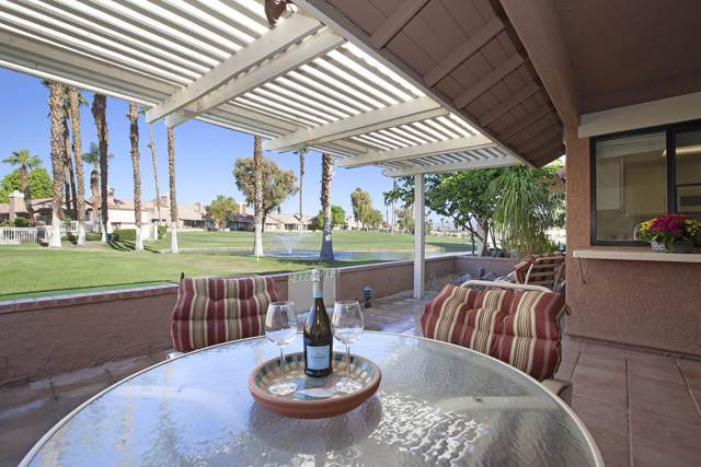 42551 Sultan Avenue, Palm Desert, CA 92211 (MLS #219030309) :: The John Jay Group - Bennion Deville Homes
