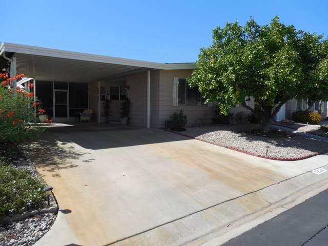 73626 Adobe Springs Drive, Palm Desert, CA 92260 (MLS #219030310) :: The John Jay Group - Bennion Deville Homes