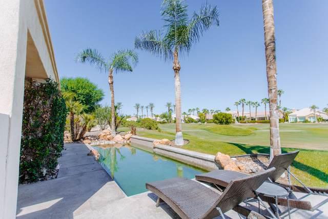 50240 Spyglass Hill Drive, La Quinta, CA 92253 (MLS #219030323) :: The Jelmberg Team