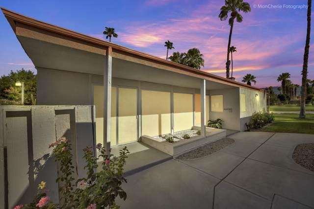 46083 Portola Avenue, Palm Desert, CA 92260 (MLS #219030324) :: The John Jay Group - Bennion Deville Homes