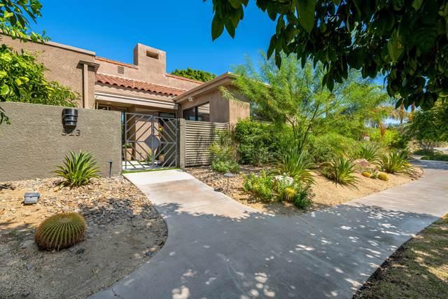 523 Desert West Drive, Rancho Mirage, CA 92270 (MLS #219030325) :: Brad Schmett Real Estate Group