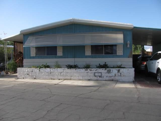 80870 Highway 111 #165, Indio, CA 92201 (MLS #219030327) :: Desert Area Homes For Sale
