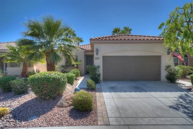 81667 Avenida Parito, Indio, CA 92203 (MLS #219030333) :: Desert Area Homes For Sale