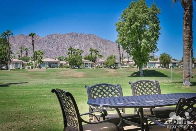 55263 Winged Foot, La Quinta, CA 92253 (MLS #219030344) :: Desert Area Homes For Sale