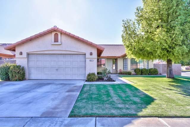 45811 Michell Lane, Indio, CA 92201 (MLS #219030350) :: Desert Area Homes For Sale
