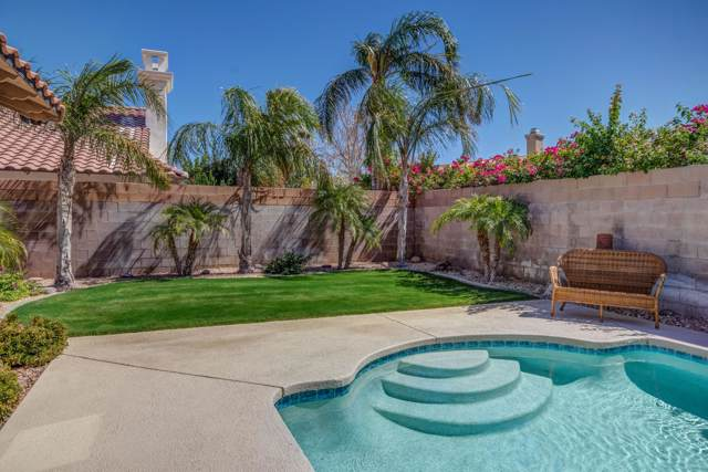 69255 Kemper Court, Cathedral City, CA 92234 (MLS #219030363) :: The Jelmberg Team