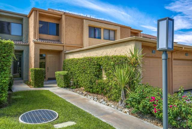 2013 S Ramitas Way, Palm Springs, CA 92264 (MLS #219030372) :: The Jelmberg Team