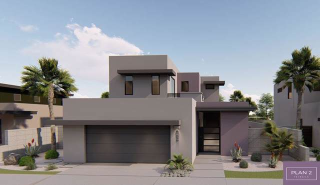 35429 District East Street, Cathedral City, CA 92234 (MLS #219030380) :: The Jelmberg Team