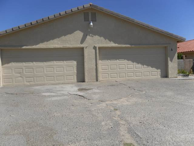 13880 W Ocotillo, Desert Hot Springs, CA 92240 (MLS #219030389) :: The Sandi Phillips Team