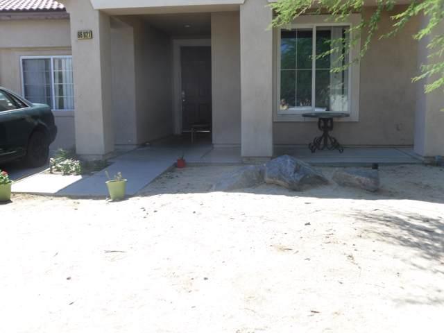66821 N Joshua Ct., Desert Hot Springs, CA 92240 (MLS #219030421) :: The Jelmberg Team