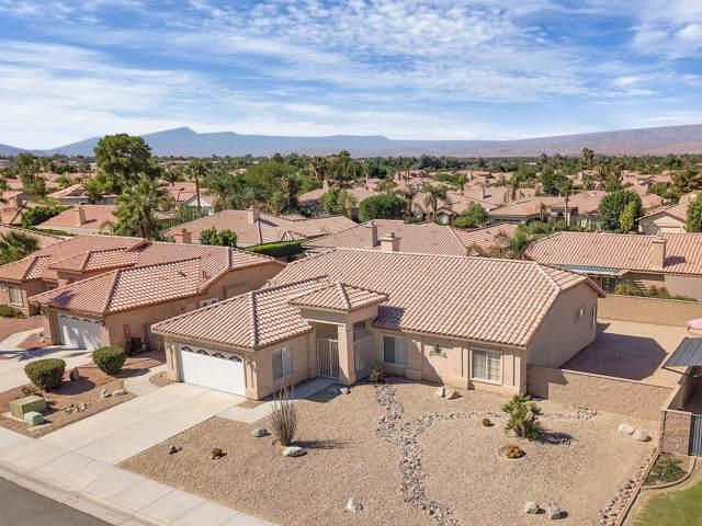 78710 Naples Drive, La Quinta, CA 92253 (MLS #219030422) :: Brad Schmett Real Estate Group