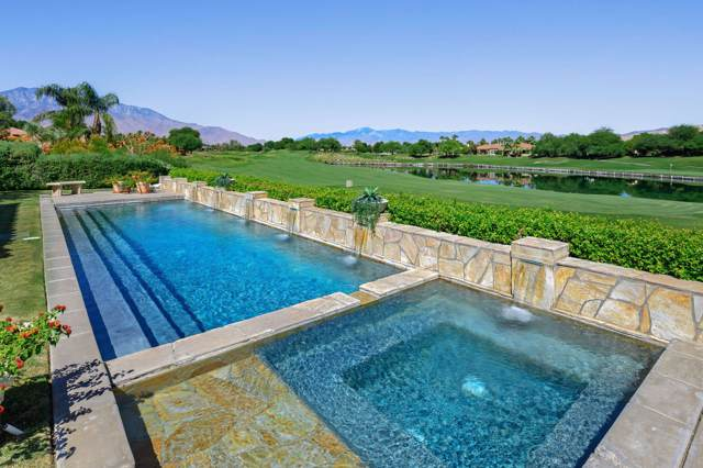 150 Loch Lomond Road, Rancho Mirage, CA 92270 (MLS #219030435) :: Brad Schmett Real Estate Group