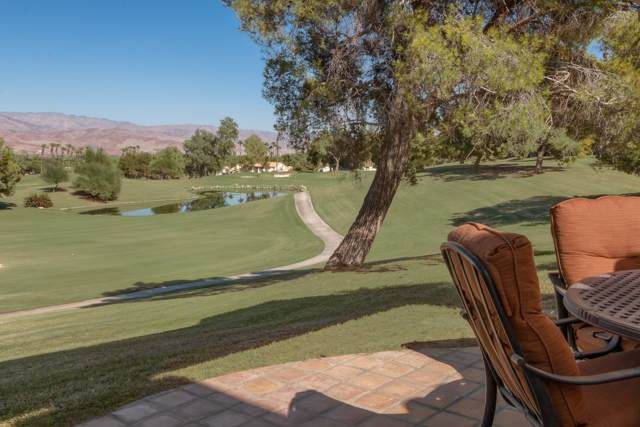 330 Vista Royale Drive, Palm Desert, CA 92211 (MLS #219030438) :: The Sandi Phillips Team