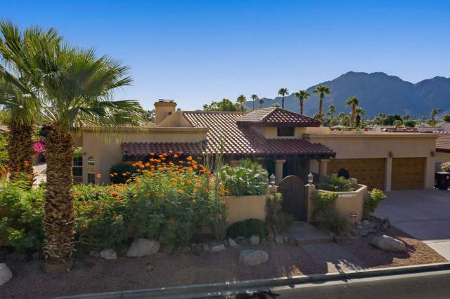 51290 Avenida Juarez, La Quinta, CA 92253 (MLS #219030446) :: Brad Schmett Real Estate Group