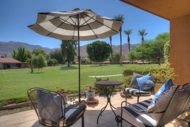 58 La Cerra Drive, Rancho Mirage, CA 92270 (MLS #219030458) :: The Sandi Phillips Team