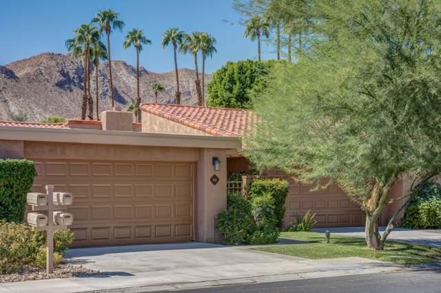84 Palma Drive, Rancho Mirage, CA 92270 (MLS #219030487) :: The John Jay Group - Bennion Deville Homes