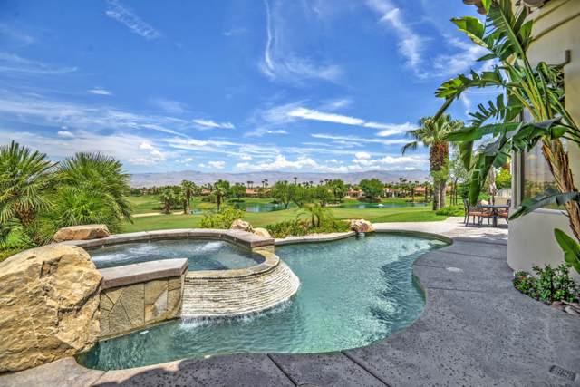 848 Fire Dance Lane, Palm Desert, CA 92211 (MLS #219030501) :: The Sandi Phillips Team
