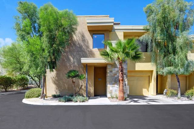 840 E Palm Canyon Drive, Palm Springs, CA 92264 (MLS #219030505) :: The John Jay Group - Bennion Deville Homes