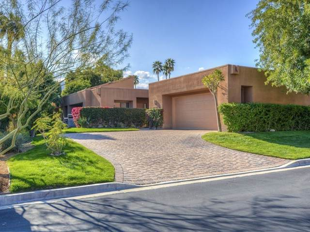 73280 Rosewood Court, Palm Desert, CA 92260 (MLS #219030530) :: The Sandi Phillips Team