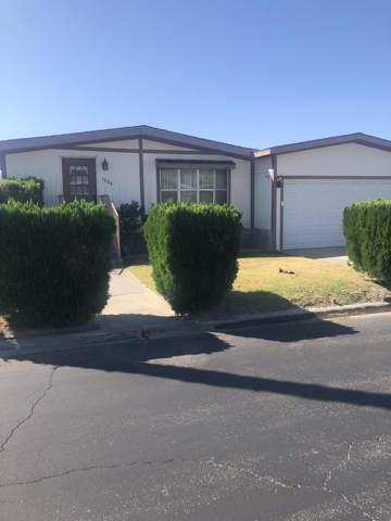 1024 Via Grande, Cathedral City, CA 92234 (MLS #219030531) :: Hacienda Agency Inc