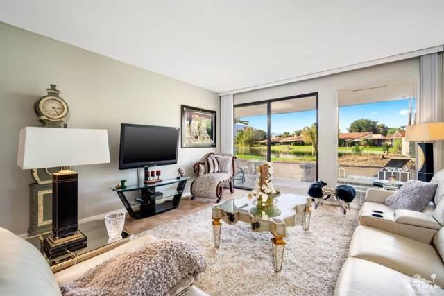 108 Palma Drive, Rancho Mirage, CA 92270 (MLS #219030551) :: The Sandi Phillips Team