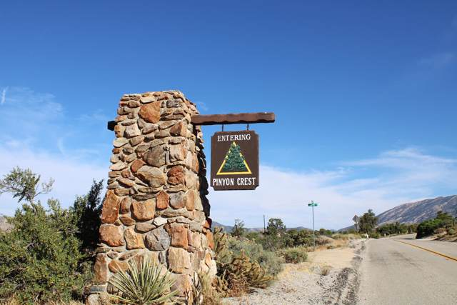 Parcel #23 San Lorenzo Road, Mountain Center, CA 92561 (MLS #219030553) :: Mark Wise | Bennion Deville Homes