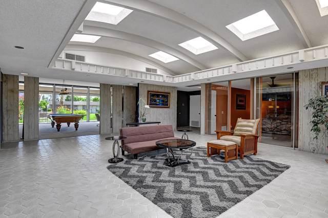 1003 Tamarisk W Street, Rancho Mirage, CA 92270 (MLS #219030556) :: Brad Schmett Real Estate Group