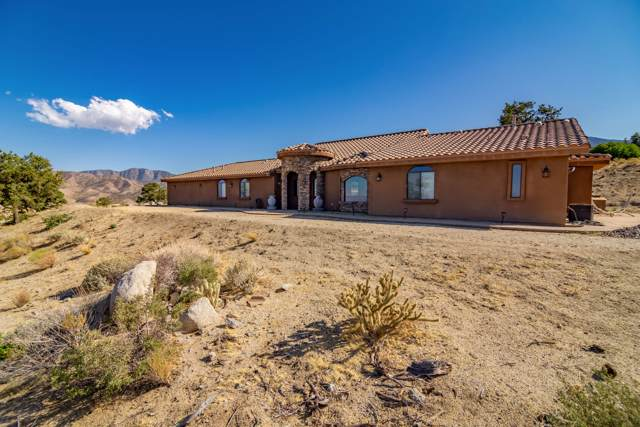 70580 Granite Trail, Mountain Center, CA 92561 (MLS #219030578) :: Mark Wise | Bennion Deville Homes