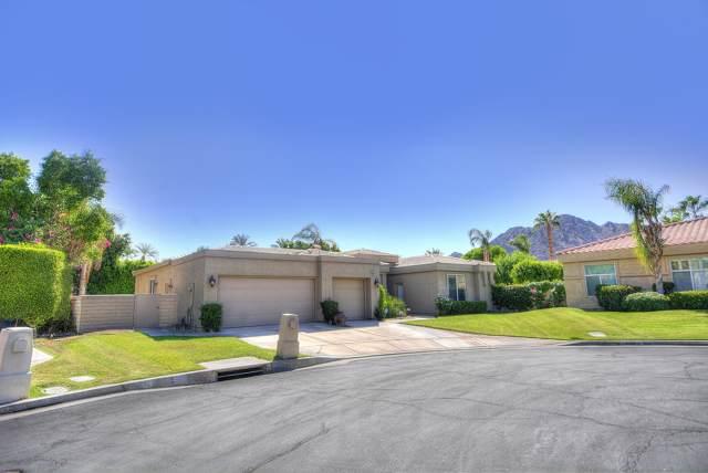 76955 Tomahawk Run, Indian Wells, CA 92210 (MLS #219030587) :: Brad Schmett Real Estate Group