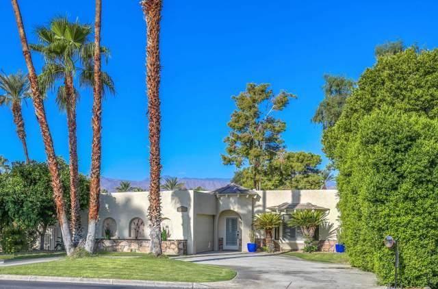 45313 Club Drive, Indian Wells, CA 92210 (MLS #219030603) :: Brad Schmett Real Estate Group
