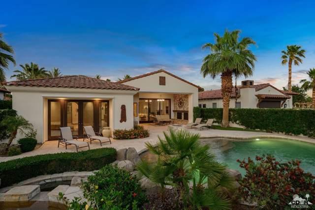 80245 Via Pontito, La Quinta, CA 92253 (MLS #219030610) :: Brad Schmett Real Estate Group