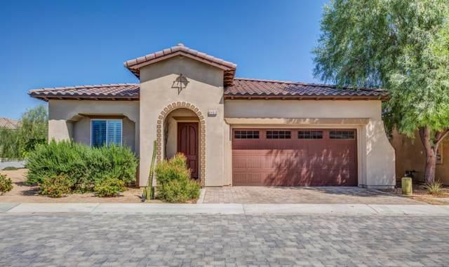 4460 Via Del Pellegrino, Palm Desert, CA 92260 (MLS #219030623) :: The John Jay Group - Bennion Deville Homes