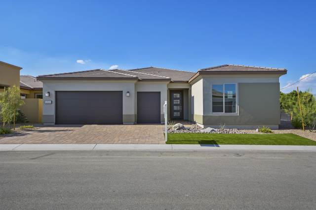 82600 East Mccarroll (Lot 4074) Drive, Indio, CA 92201 (MLS #219030648) :: The Sandi Phillips Team