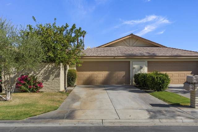 342 Villena Way, Palm Desert, CA 92260 (MLS #219030664) :: The Sandi Phillips Team