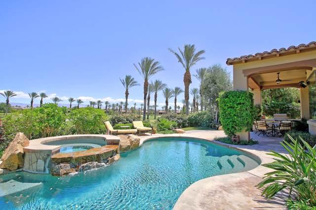 76196 Via Chianti, Indian Wells, CA 92210 (MLS #219030699) :: Brad Schmett Real Estate Group