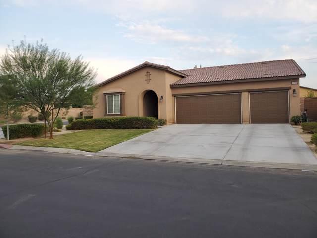 42120 Everest Drive, Indio, CA 92203 (MLS #219030705) :: Brad Schmett Real Estate Group