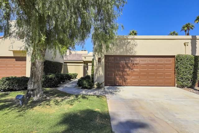 76752 Chrysanthemum Way, Palm Desert, CA 92211 (MLS #219030707) :: The Sandi Phillips Team