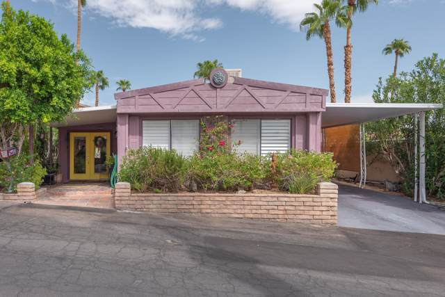 308 Marble Lane, Palm Springs, CA 92264 (MLS #219030733) :: The Sandi Phillips Team