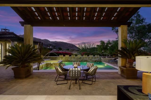 71648 Jaguar Way, Palm Desert, CA 92260 (MLS #219030746) :: Brad Schmett Real Estate Group
