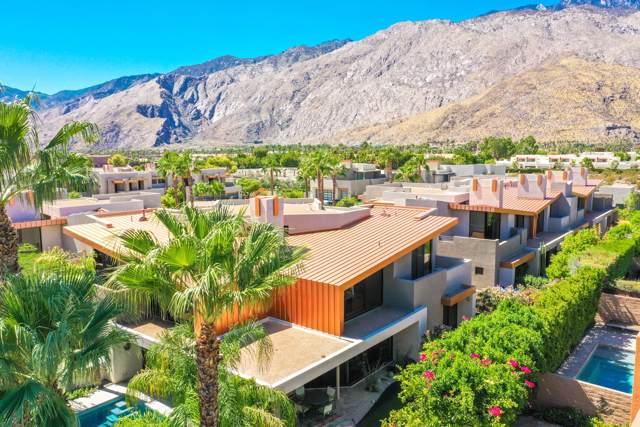 407 N Avenida Caballeros, Palm Springs, CA 92262 (MLS #219030755) :: The Sandi Phillips Team