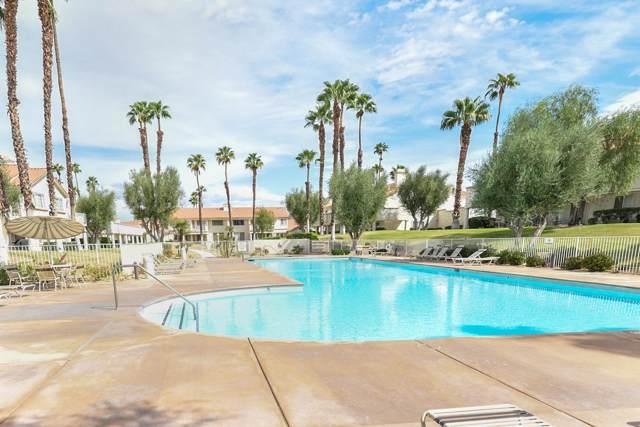 267 Vista Royale Circle, Palm Desert, CA 92211 (MLS #219030765) :: The John Jay Group - Bennion Deville Homes