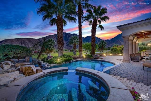 53030 Del Gato Drive, La Quinta, CA 92253 (MLS #219030792) :: The Sandi Phillips Team