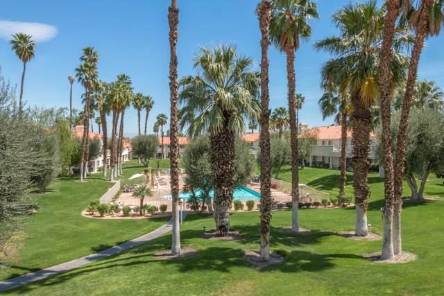 270 Vista Royale Circle, Palm Desert, CA 92211 (MLS #219030818) :: The John Jay Group - Bennion Deville Homes