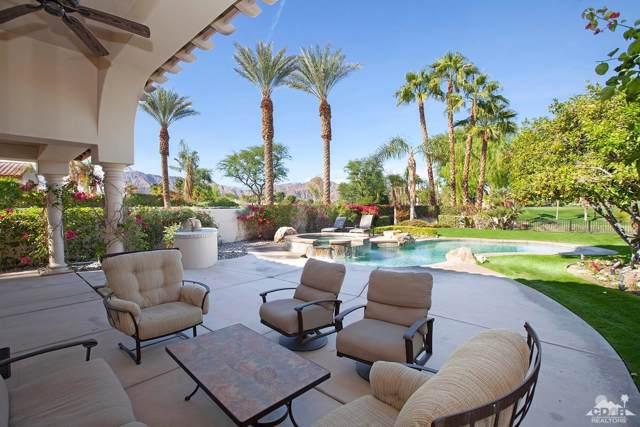 79616 Mission Drive East Drive, La Quinta, CA 92253 (MLS #219030820) :: The Sandi Phillips Team