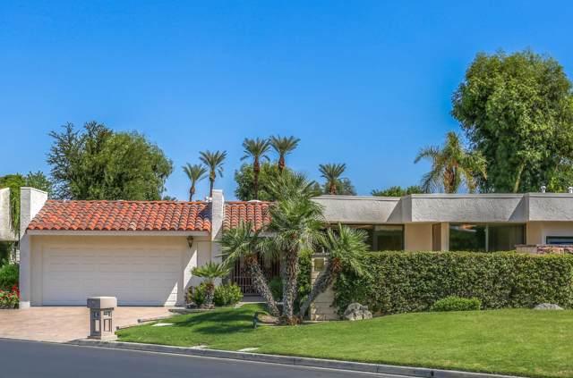 84 Columbia Drive, Rancho Mirage, CA 92270 (MLS #219030844) :: The Sandi Phillips Team