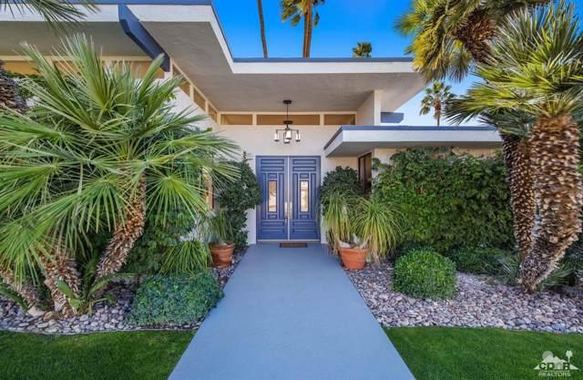45665 Camino Del Rey, Indian Wells, CA 92210 (MLS #219030848) :: Brad Schmett Real Estate Group