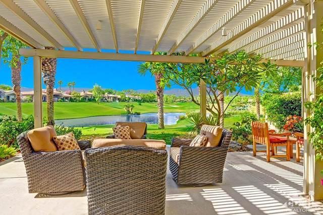 331 Arrowhead Drive, Palm Desert, CA 92211 (MLS #219030872) :: The Sandi Phillips Team