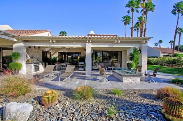 10616 Racquet Club Drive, Rancho Mirage, CA 92270 (MLS #219030896) :: The Sandi Phillips Team