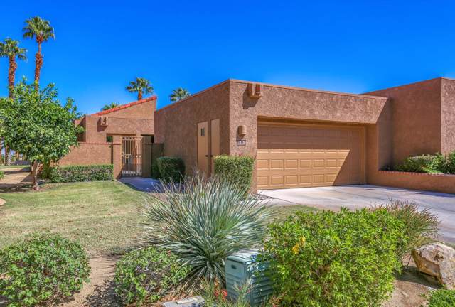 73136 Carrizo Circle, Palm Desert, CA 92260 (MLS #219030919) :: The Sandi Phillips Team